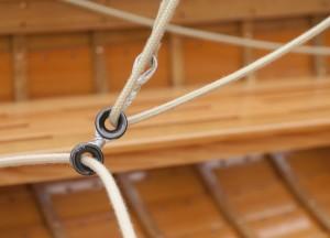 rope traveller
